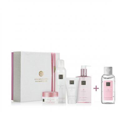 Rituals Sakura Collection + FREE hygienic hand gel